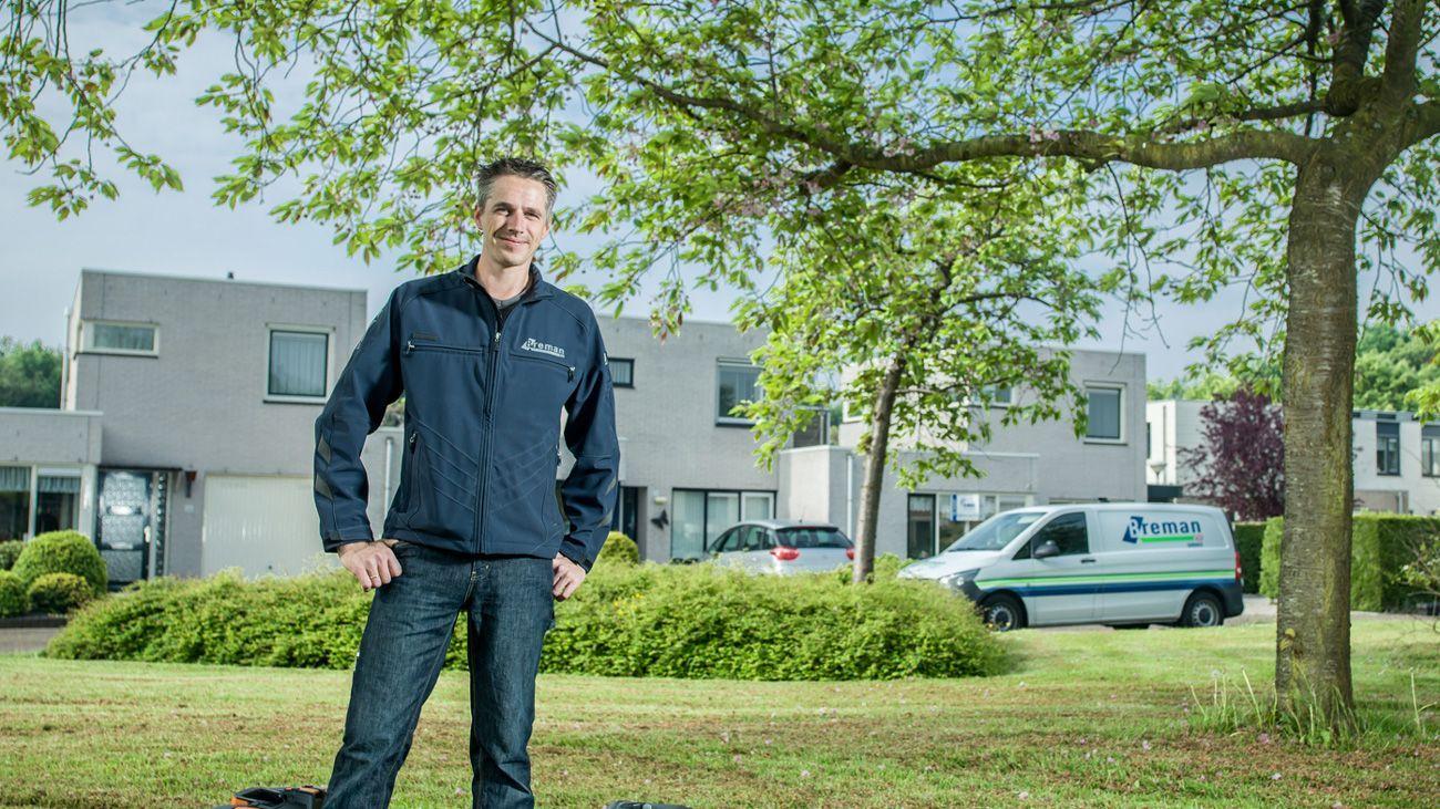 Breman - Ihr professioneller Partner für Installationstechnik